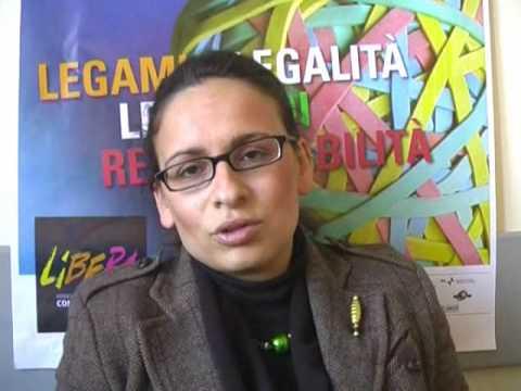 Festival dei Beni Confiscati: Ilaria Ramoni