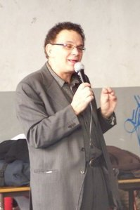 Giuseppe Teri: un professore partigiano