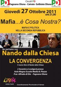 Mafia…è cosa nostra?