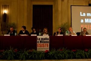 La mafia a Milano esiste