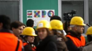 Expo 2015, puntata 1