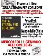 Sulla strada per Corleone