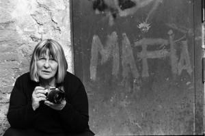 Letizia Battaglia: fierezza ed allegria contro la mafia. Per la vita.