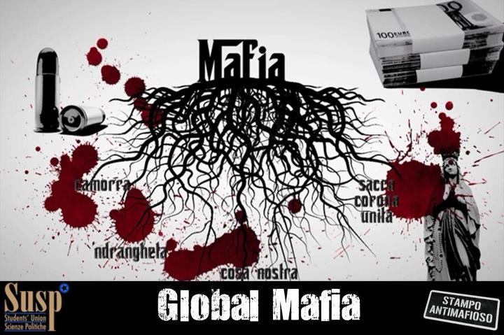Global Mafia – da Milano al Portogallo.