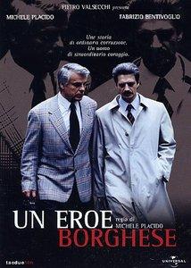 """Un insegnamento di libertà: """"Un Eroe Borghese"""" proiettato all'Università Bocconi."""