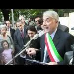 Ventennale della strage di Capaci a Milano.