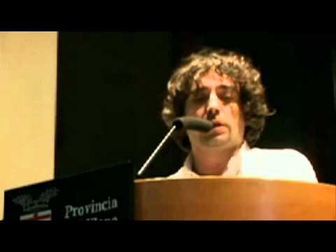 Ricordando Mauro Rostagno – L'intervento di Giulio Cavalli