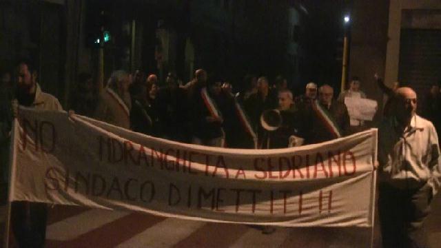 Manifestazione antimafia a Sedriano: lettera di Nando dalla Chiesa