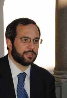 Umberto Ambrosoli sulla prima relazione del Comitato Antimafia: Riciclaggio
