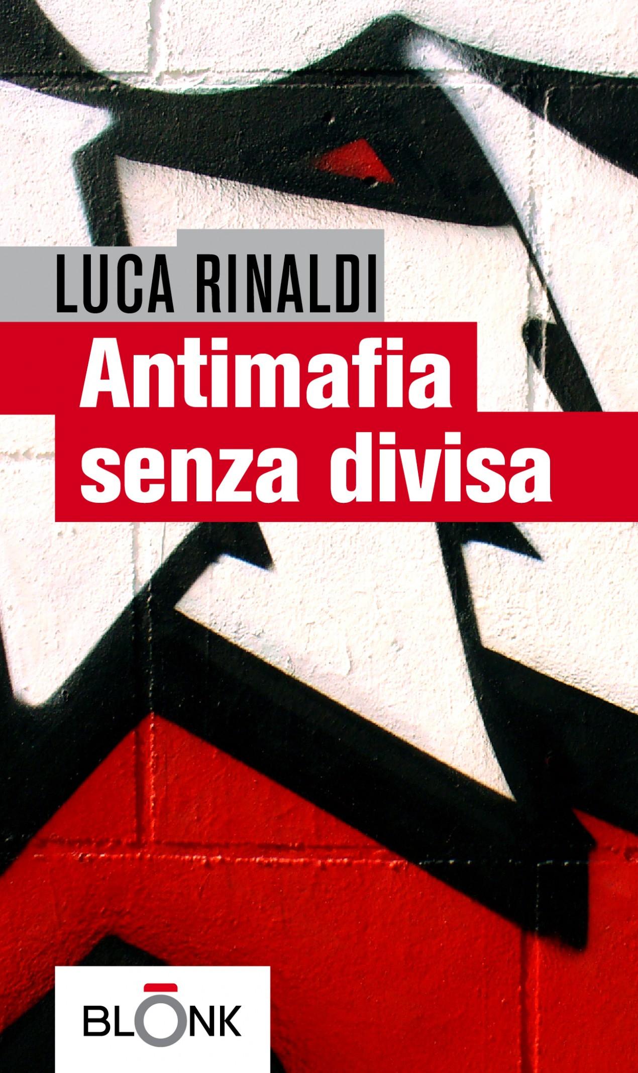 Festival dei Beni Confiscati: Luca Rinaldi