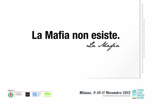 Festival dei Beni Confiscati: Global Mafia