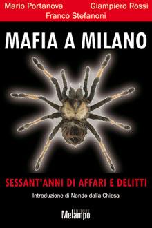 Festival dei Beni Confiscati: Mario Portanova