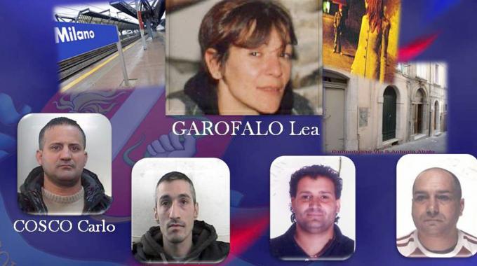 Processo Lea Garofalo: ad un passo dalla sentenza di secondo grado