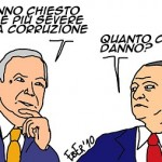 La corruzione  invincibile?