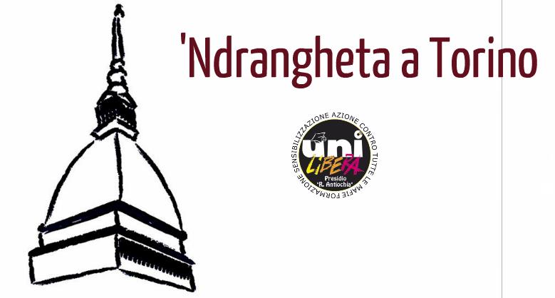 'Ndrangheta a Torino