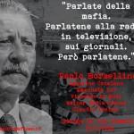 Paolo Borsellino via d'Amelio