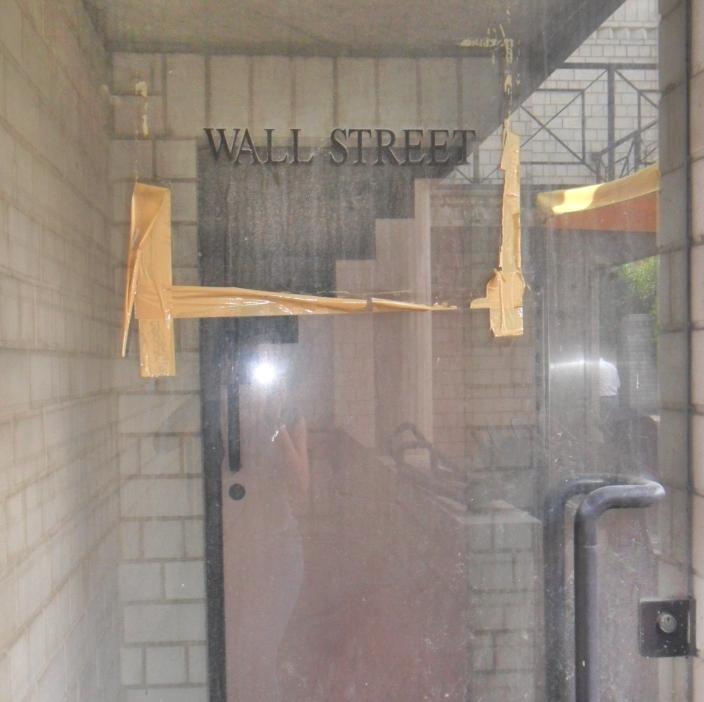 """""""Una pizza per Wall Street"""" alla festa di Libera"""