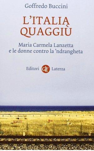 L'italia quaggiù donne antimafia