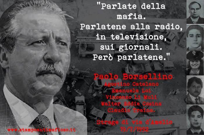 """""""Storia delle mafie italiane"""" a Pavia"""