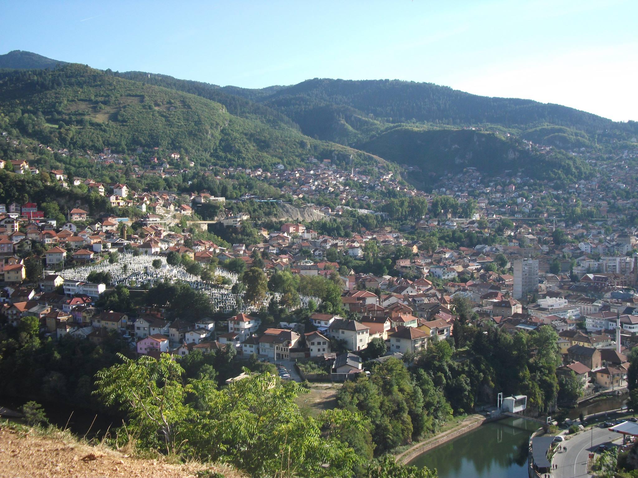 La mafia che viene dai Balcani