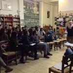 Secondo raduno della Rete Informale dei giovani di Libera