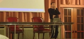 """""""Mafie: legalità ed istituzioni"""", Saverio Tommasi parla della libertà d'informazione"""