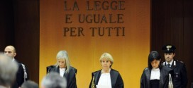 'Ndrangheta in Piemonte: la sentenza Minotauro
