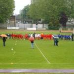 scuola calcio Gioiosa Ionica