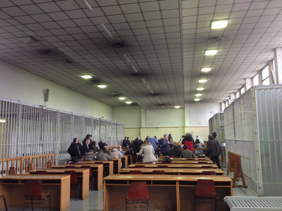 Parla il pentito Brusca, Milano ospita il processo sulla trattativa Stato-mafia