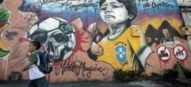 Il Brasile e Rio de Janeiro. All'ombra dei mondiali