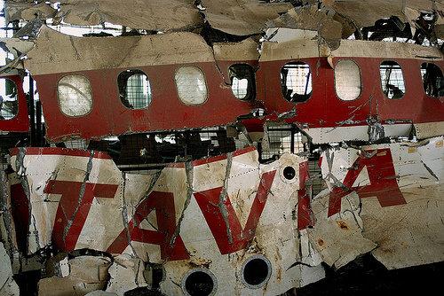 La strage di Ustica, 34 anni dopo
