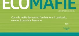 Ecomafie: torna la Summer School in Organized Crime