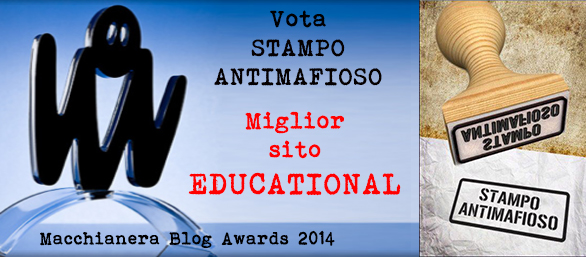 Macchianera Italian Awards: proviamoci insieme