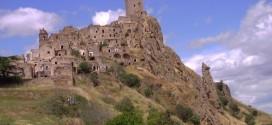 La Basilicata: un'isola (in)felice