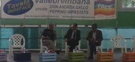 Metti una domenica a San Pellegrino a ragionar di mafia: è la Festa della Pace