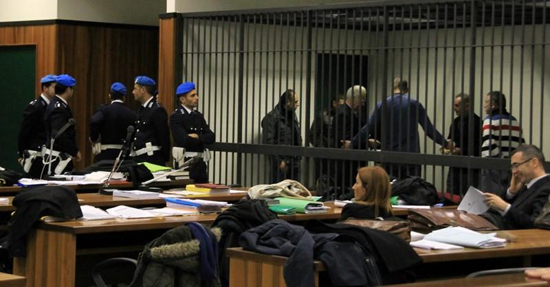 """"""" La Svolta """" è arrivata: la Liguria è terra di 'ndrangheta"""