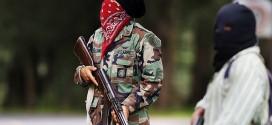 Messico: guardie & ladri, cartelli, cartelitos e vigilantes
