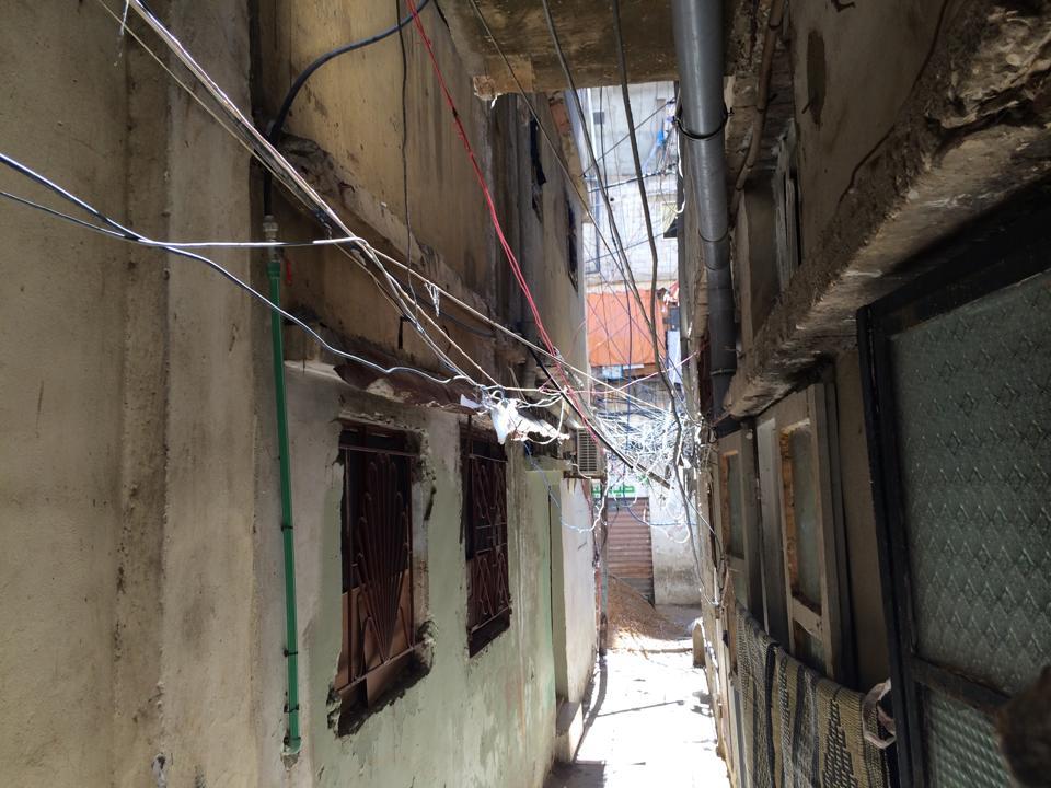 Beirut: tra rifugi e sogni d'oltremare