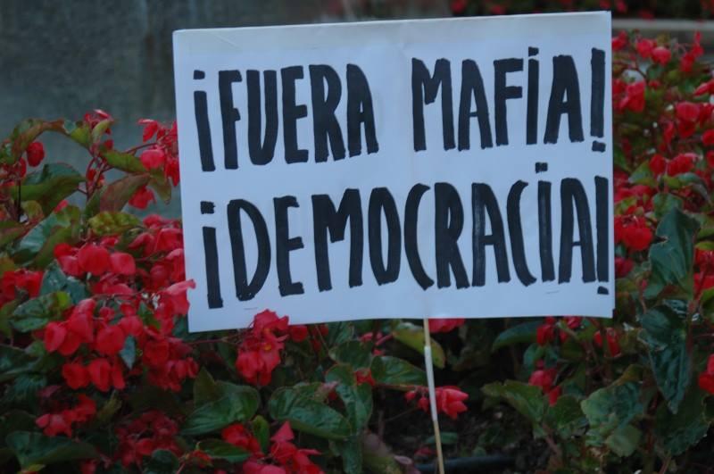 Spagna: organizzazioni criminali, riciclaggio e contatti con la politica locale