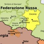 criminalità cecenia