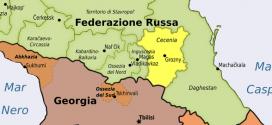 Cecenia: le guerre, i crimini, i criminali e i traffici