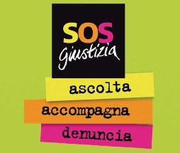 Mai più soli: apre in Lombardia SOS Giustizia