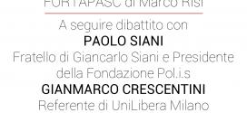 Giornalisti contro la mafia. Se ne parla a Milano
