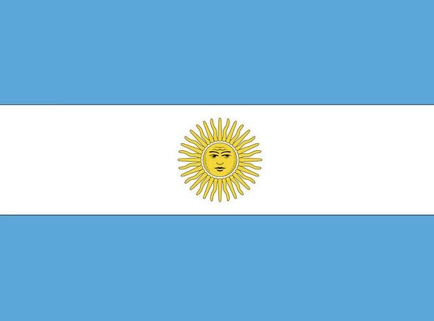 Mattinata Argentina