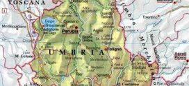 Umbria: un'isola quasi felice
