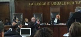 Processo Caccia: in aula il mandante Domenico Belfiore