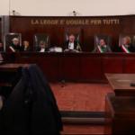 Processo Caccia bis: ultime testimonianze in attesa della Cassazione per l'istanza di ricusazione