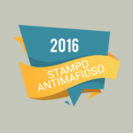 Stampo Antimafioso 2016
