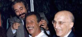 L'ultimo discorso a Palermo di Paolo Borsellino