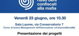 I giovani e le Università milanesi pronti a mettersi in gioco per l'imprenditoria antimafia